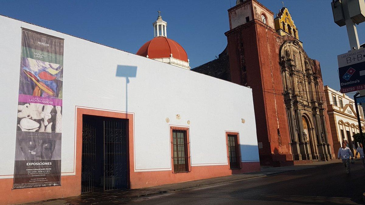 Museos del Estado de Morelos que no te puedes perdes