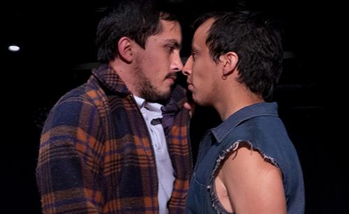 Alaska, considerada como un referente de la nueva dramaturgia nacional, regresa al Foro La Gruta