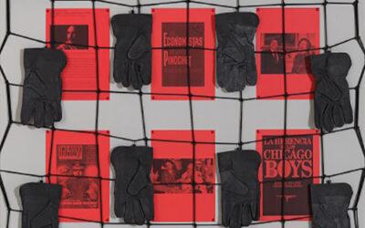Galería RGR presenta en México El ladrillo, exposición de Patrick Hamilton